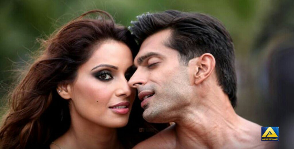 @bipsluvurself and @Iamksgofficial's upcoming film 'Dangerous's trailer has finally dropped.  #awesometv #simplyawesome #BipashaBasu #KaranSinghGrover #Dangerous #TrailerLaunch #Upcomimg #Bollywoodpic.twitter.com/zeseJVAWGn