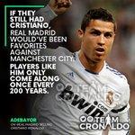 Image for the Tweet beginning: Adebayor on Real Madrid selling