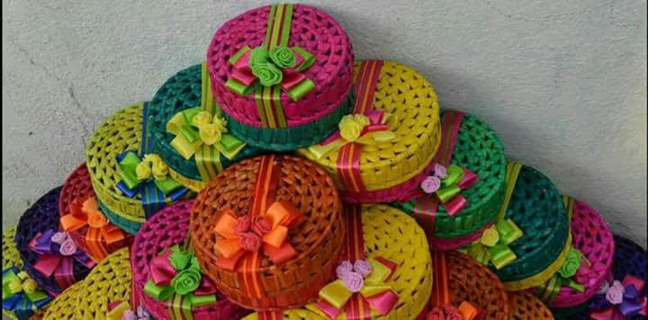 Eco-friendly, colourful and ideal for return gifts during festival Contact us 8971800223