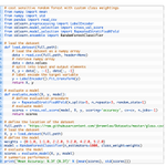 Image for the Tweet beginning: Multi-Class Imbalanced Classification. #BigData #Analytics