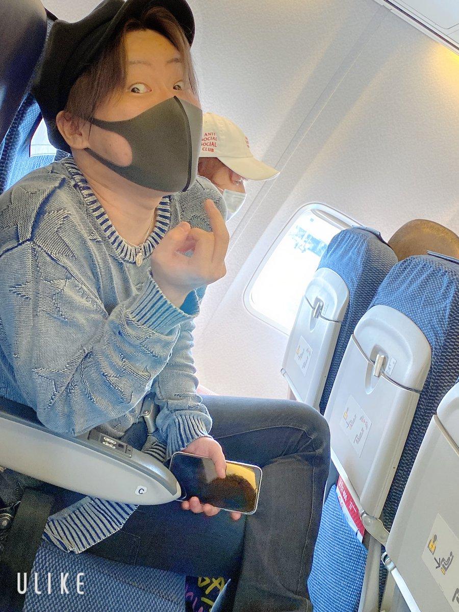 徳島へ旅立つ