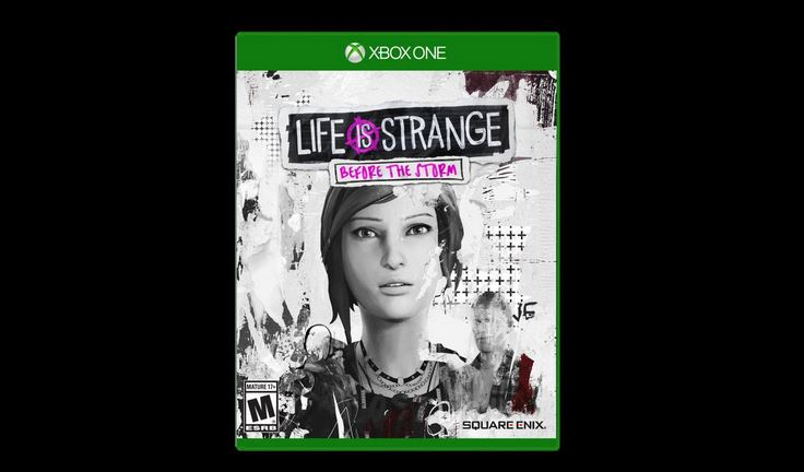 Life is Strange: Before the Storm (X1) $4.99 via Xbox Live. 2