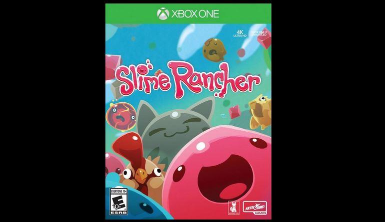 Pre-Owned Slime Rancher (X1) $15.99 via GameStop. 2