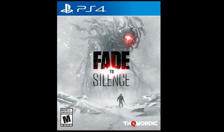 Pre-Owned Fade to Silence (PS4) $6.99 via GameStop. 2
