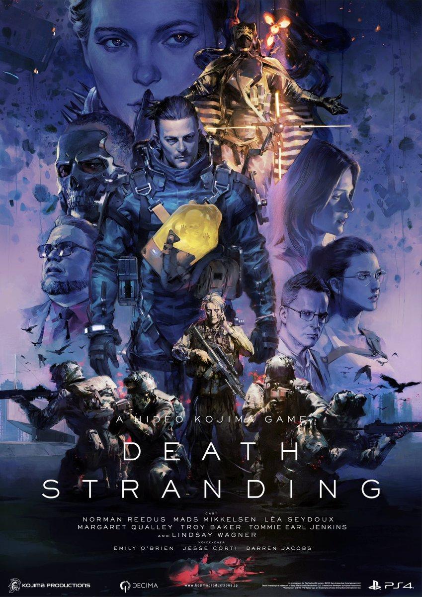 Death Stranding (PS4) is $17.99 on Best Buy DOTD 2