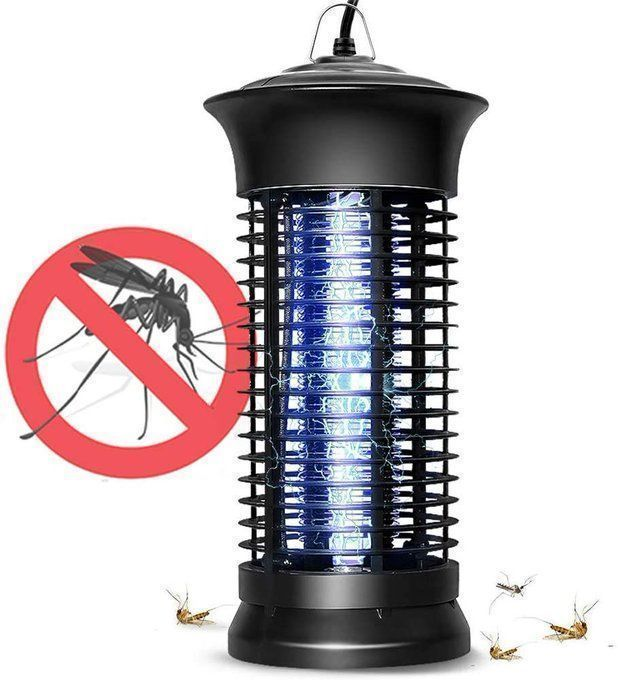 Top Rated Bug Zapper for $22.99, retail $60!    2