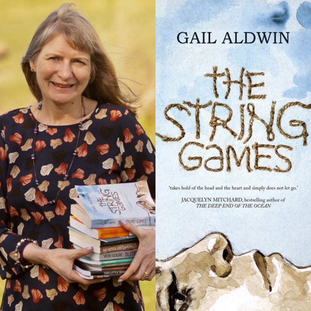 Dr Gail Aldwin (@gailaldwin) | טוויטר