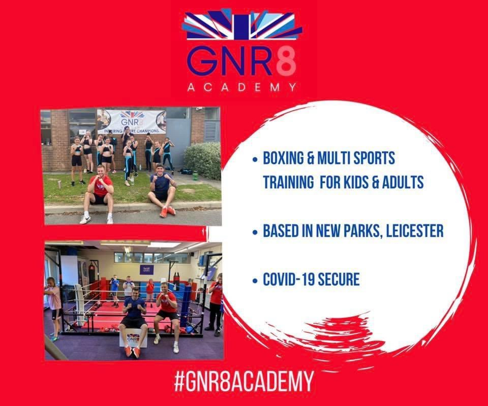 @GNR8 Academy so apart from nearly throwing up this morning after training with Dan and some brilliant ladies I feel ok and so glad to be boxing, running , lifting a tyre, squats and rowing again (just to name a few) #motivation now I need to focus on my HOPE call at 12 pic.twitter.com/vFEhaSkVfH