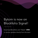 Image for the Tweet beginning: #BTM is excited to join