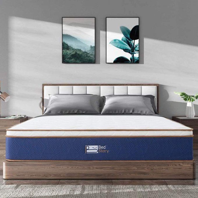 STEAL!!!  Queen Memory Foam Mattress for $173.99, retail $289!!!  Use promo code; DXHH5KW9