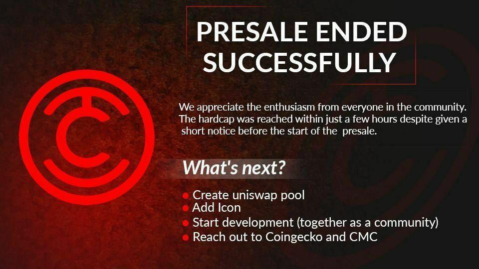 New Uniswap Gem stone $COM (Community Token) - 64k market cap - Locked liquidity on UNC - Launched hours ago - Potential for some x's  https://uniswap.info/token/0x1b4052d98fb1888c2bf3b8d3b930e0aff8a910df…  @fmkhabib #COM #XAMP #AMPpic.twitter.com/2lhqNcRgsV