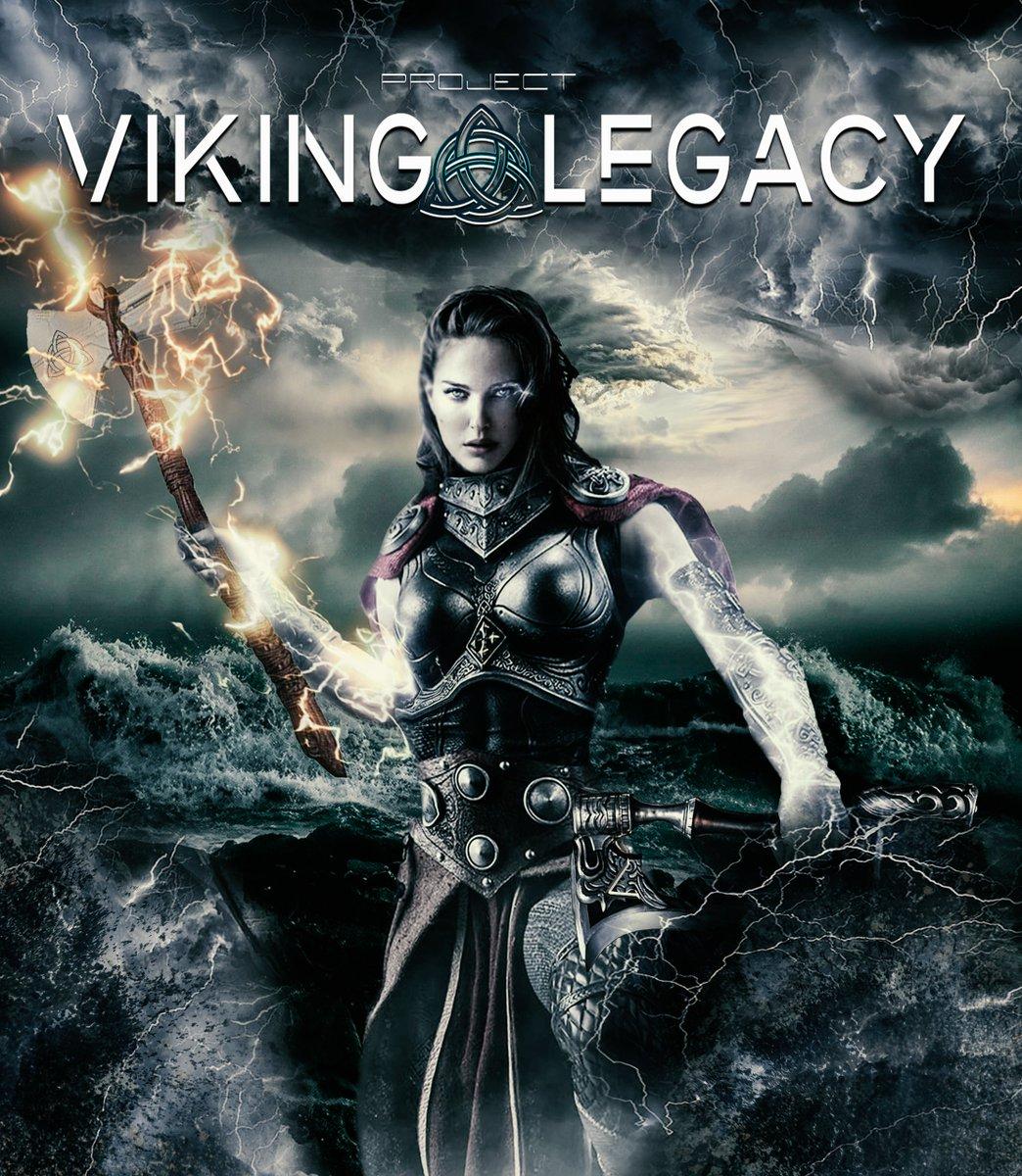 PROJECT: Viking Legacy Genre: Fantasy Action Adventure Character: Zaya Model: Nathalie Portman #Xbox #gamingindustry #writing #creation #gaming #concepts #conceptart #Fantasy #Scifi #Actionadventure #sony #development #games #cosplay #NextGenpic.twitter.com/6LbdPQk2HG