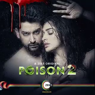 The thrilling game of revenge begins with #Poison2OnZEE5 🐍 where #RevengeNeverEnds. Guess the month of release and we will share a surprise with you if you are right 😉  @AftabShivdasani @IamAsmitaSood @iamlakshmirai @vinrana1986 @zainimam01 @ivishalpandya https://t.co/XI3bmgC8jc