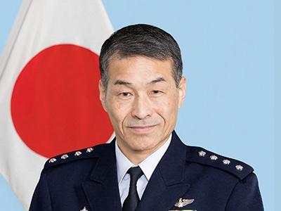 航空幕僚長 hashtag on Twitter