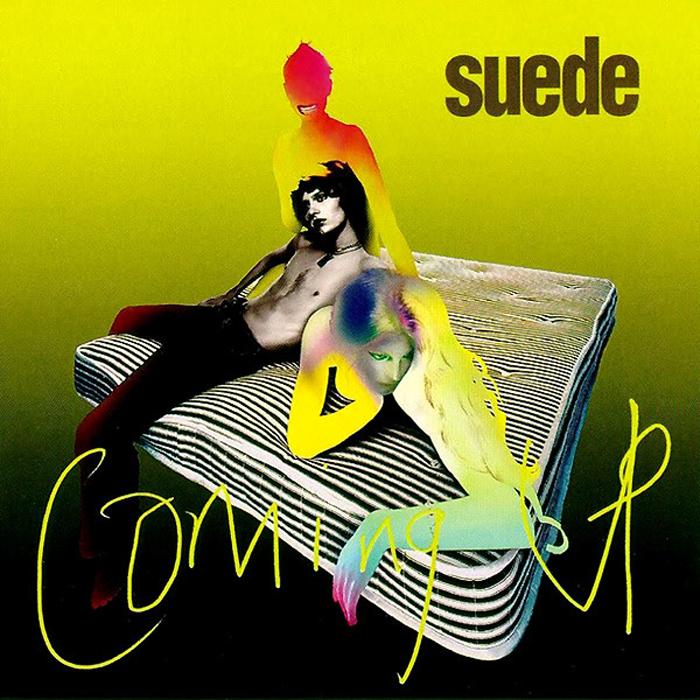 ちょっと休憩...☕#NowPlaying️ SuedeTrash (Music Video)メロディが印象的な1996年の名曲を🎧アルバム『Coming Up』は彼らのポップセンスを楽しめる1枚です
