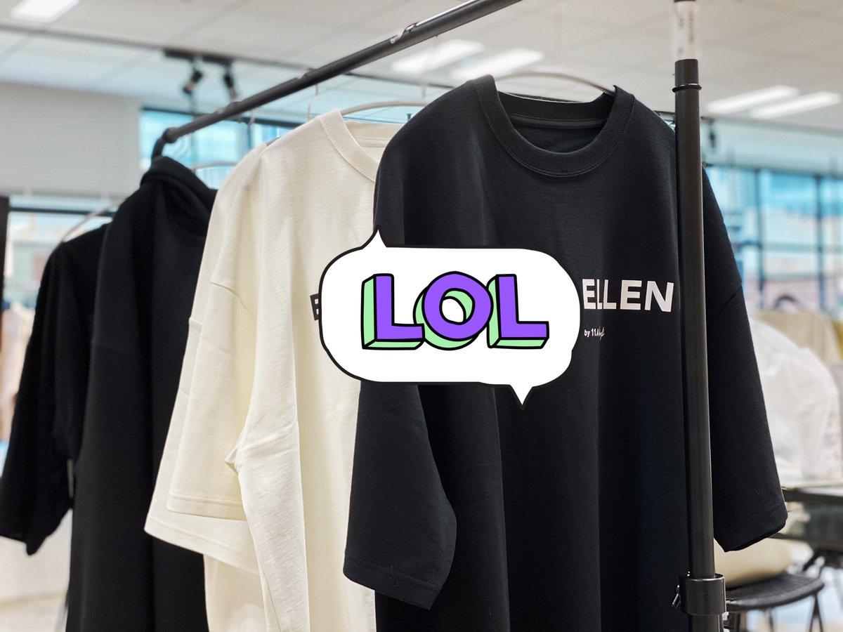EDDEN ELLEN  新作サンプルができました。生地、デザイン、形全部こだわりました。超いい。ほんとに楽しみにしててほしい。