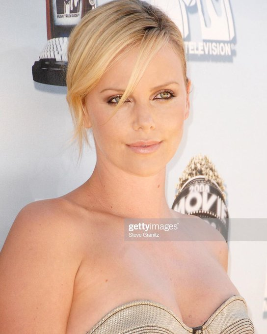 Can\t believe Charlize Theron is 45 today. Happy Birthday to this absolutely gorgeous actress.