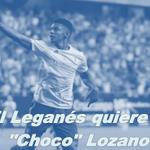 "Image for the Tweet beginning: ""Oferta del @CDLeganes  por"