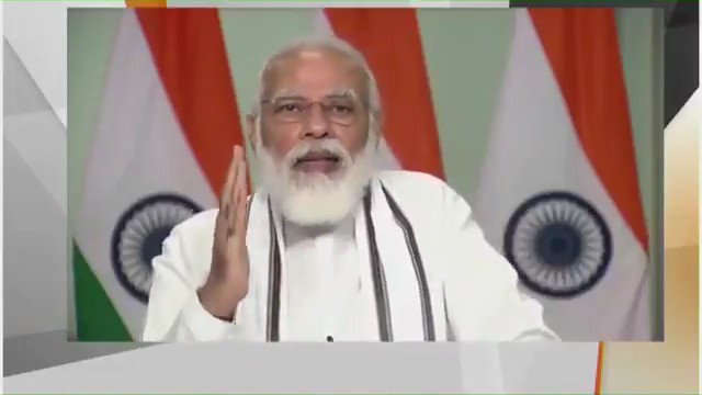 21वीं सदी के भारत से पूरी दुनिया को बहुत अपेक्षाएं हैं। भारत में सामर्थ्य है कि वह टैलेंट और टेक्नोलॉजी का समाधान पूरी दुनिया को दे सकता है। इस जिम्मेदारी को भी हमारी एजुकेशन पॉलिसी Address करती है।