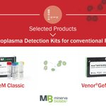 elected #Mycoplasma
