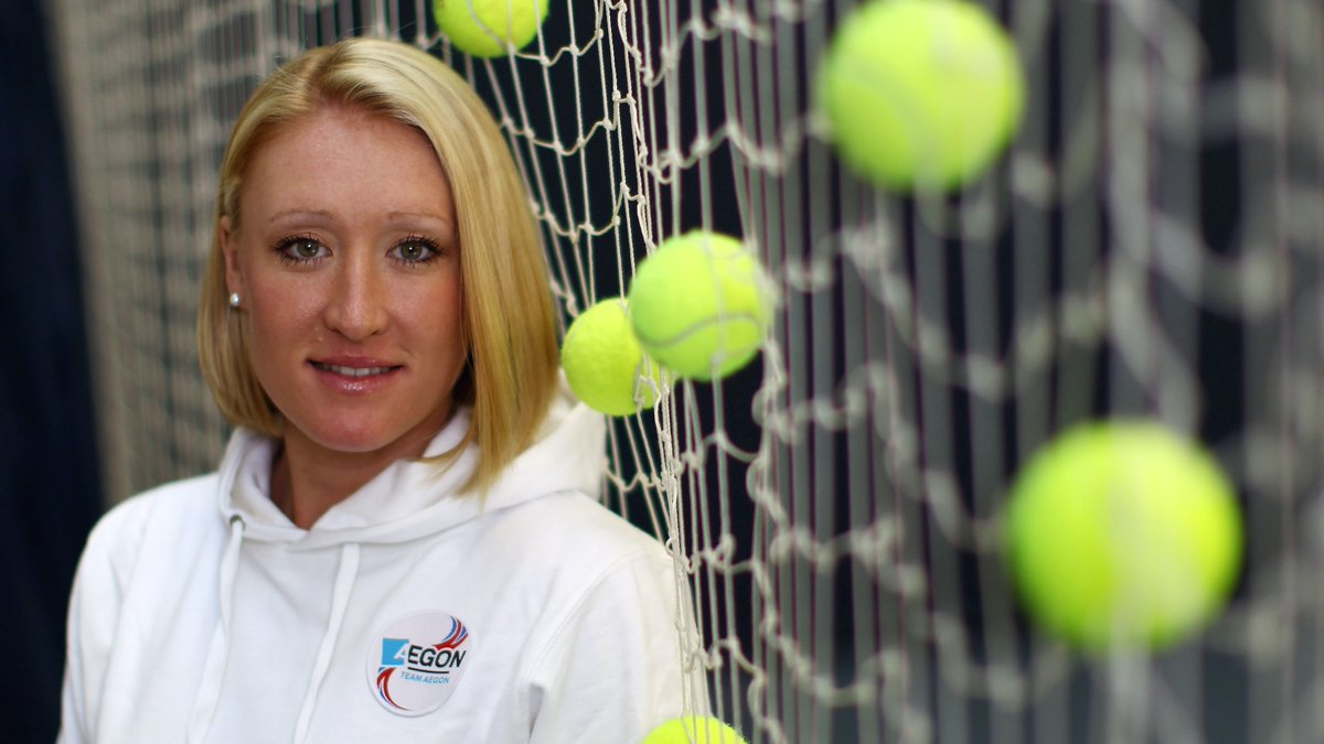 Our beautiful film about the incredible #ElenaBaltacha is on @BBCiPlayer just now. Please watch and share. Elena's life should be remembered far and wide. #rolemodel #womeninsport #tennis   https://t.co/DLsh1cxNYs https://t.co/ZxHbjxVDS0
