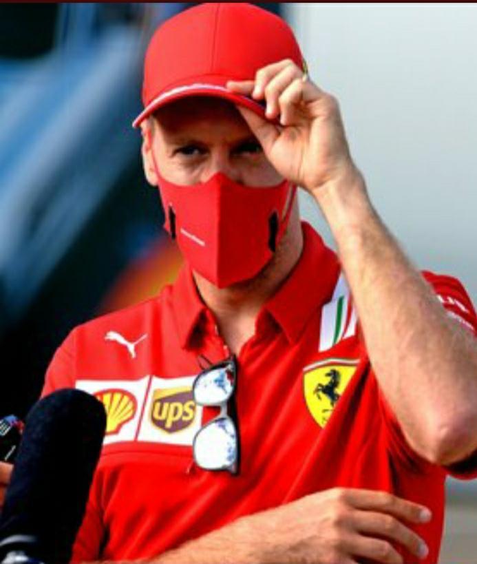 Sébastian Vettel aurait signé un contrat de 3 ans avec Aston Martin.  L'annonce aurait dû se faire le week-end dernier mais en l'absence de Sergio Perez celle-ci a été décalée.  #F1 https://t.co/0REn8atEFa