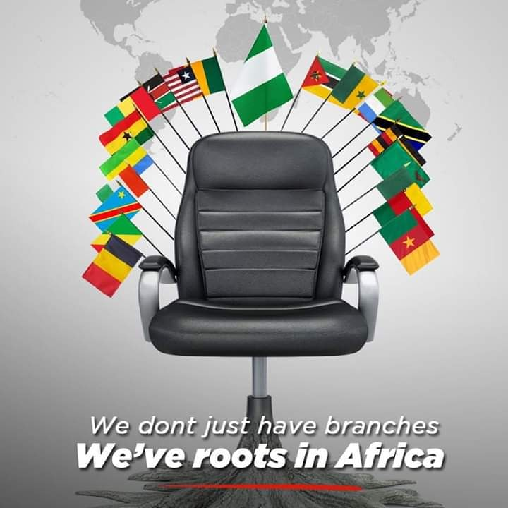 DID YOU KNOW.... UBA has a large footprint across the globe operating in 20 African countries. The Bank also operates in the United Kingdom, the United States of America and France (Paris).  #FridayFunFact #AfricasGlobalBank #UBAZambia https://t.co/oRVZNgN7r2