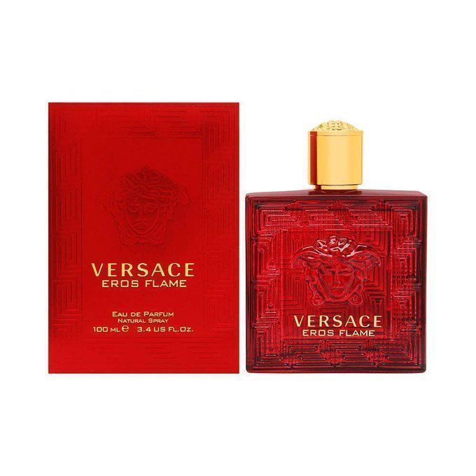 Versace Flame Cologne, $54.99!! Almost 50% off