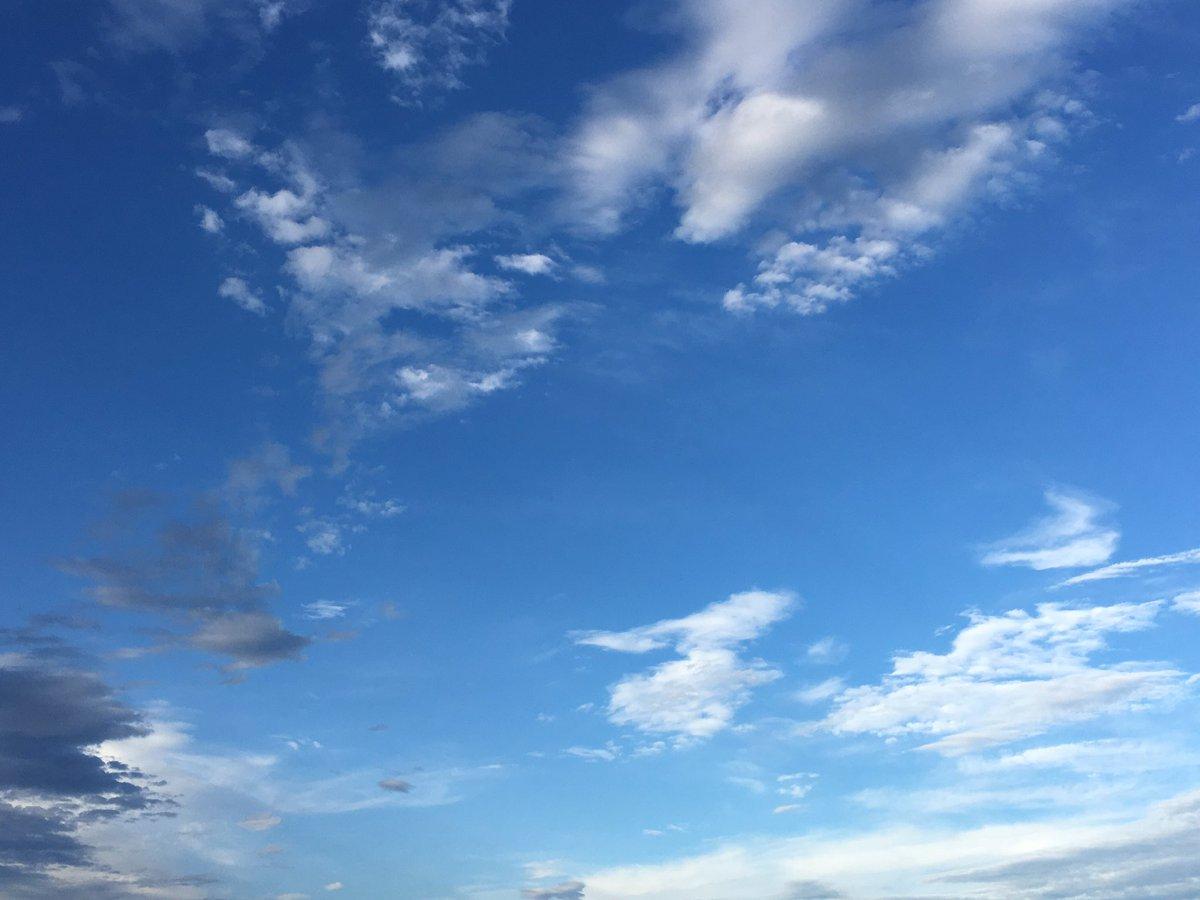 RT @tou_ge: これが        みちのく                立秋の空  @宮城 塩釜 #羽生クラスタ空部 https://t.co/bfN27exZ10