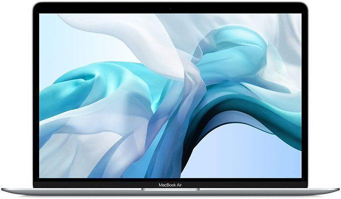 NEW 2020 MacBook Air Retina for $899!! 512gb model for $100 off