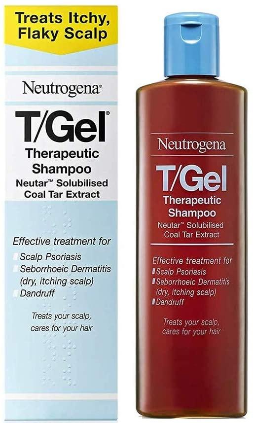 Neutrogena T/Gel Therapeutic Shampoo , 250ml - £4.66