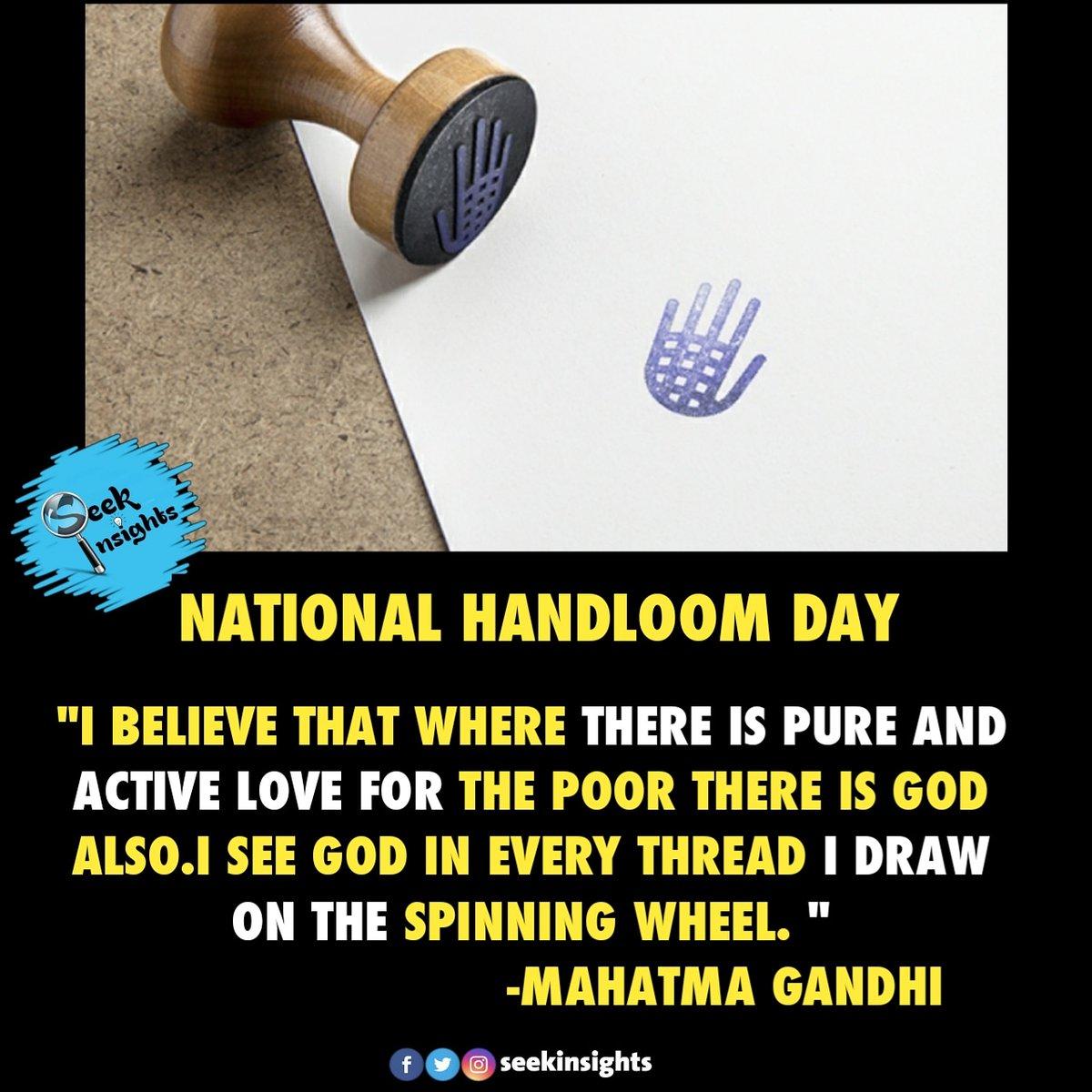 Dofollow #Seekinsights1  . . . . #handloom #saree #sareelove #iwearhandloom #handwoven #sarees #handmade #silk #sareepact #fashion #sareesofinstagram #weavesofindia #handloomsarees #indianwear #silksarees #handloomlove #ethnicwear #onlineshopping #handloomsaree #sareeloverspic.twitter.com/Fmqn8qNjko