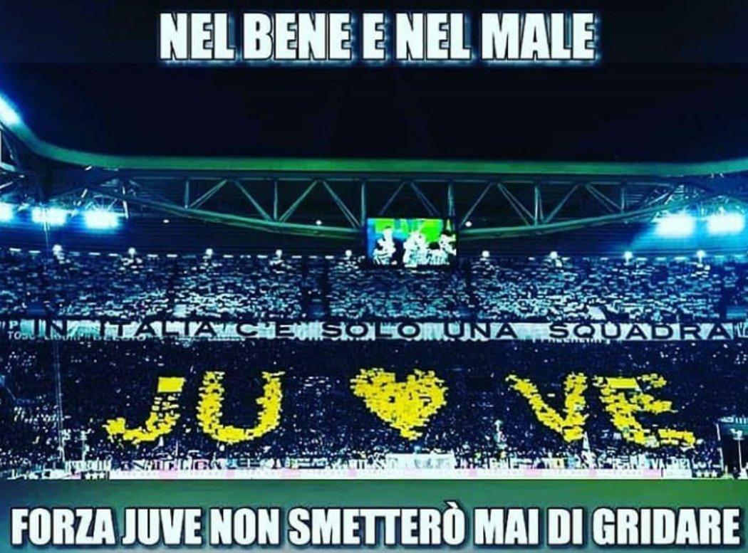 #JuveOL