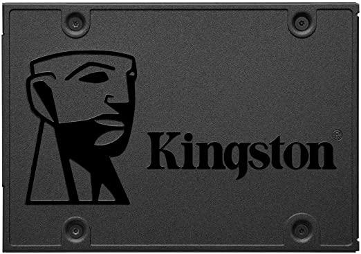 Kingston 2TB internal SSD - £163.22
