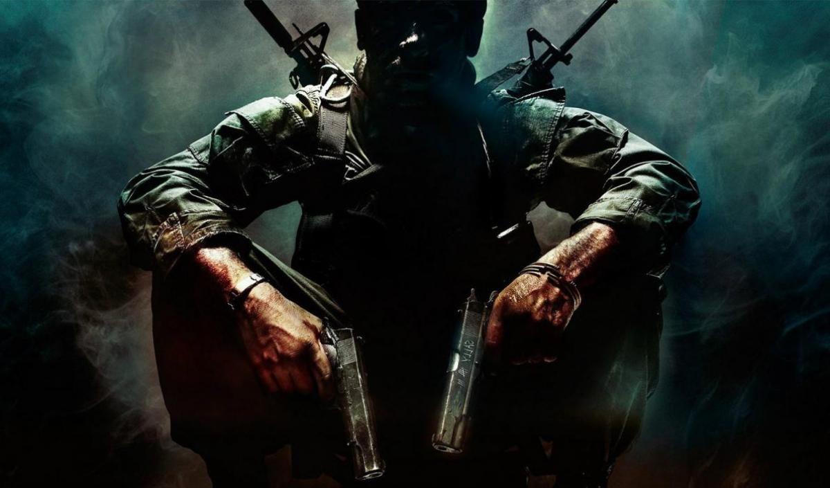 Call of Duty Black Ops Cold War podría presentarse la próxima semana tras el envío de una misteriosa caja. https://buff.ly/3gAdKOcpic.twitter.com/9YG0nAY6aI