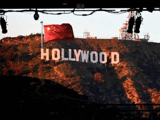 My new @DailyMail column is about Hollywood's cowardly & hypocritical appeasement to China's censors. Posting soon.