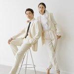 勝手な解釈かもしれないけど…山本美月さんと瀬戸康史さんの写真からジェンダー・イコーリティーを感じる!