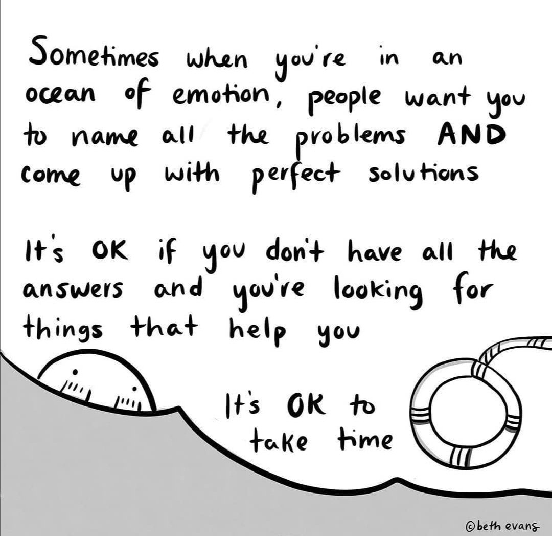 Recovery takes time. Give yourself time, the patience, the compassion and the kindness to work it through. EDA (N.I.) are here to support you along your way #eatingdisorderrecovery #selfcompassion #peersupportpic.twitter.com/sodRrRZEdz