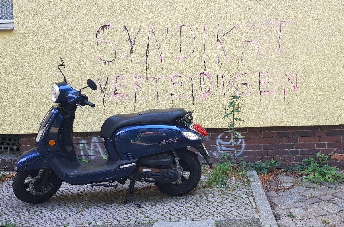#Syndikat