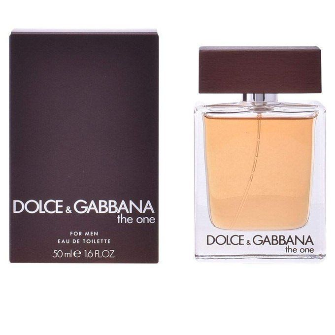 Dolce and Gabbana The One Cologne for $36! (35% off!)