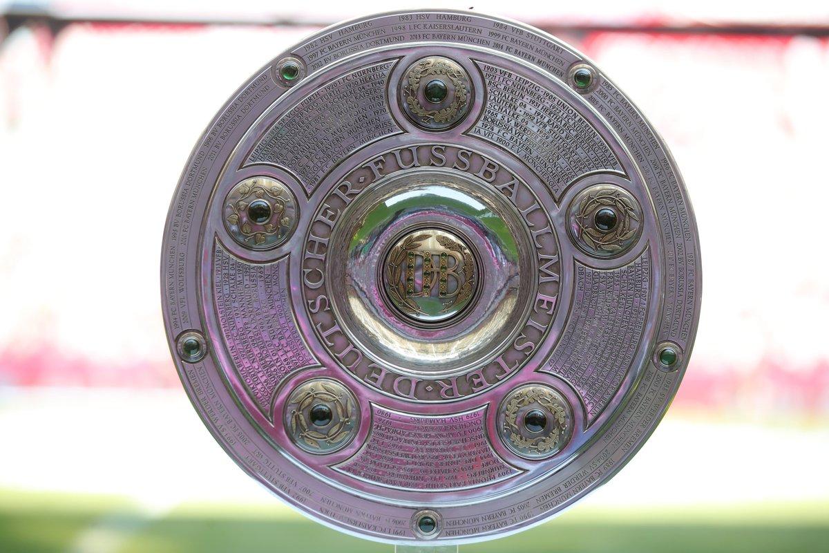 ❗ Der #Bundesliga-Spielplan der Hinrunde im Überblick:  🏟 #FCBS04 ✈ #TSGFCB 🏟 #FCBBSC ✈ #DSCFCB 🏟 #FCBSGE ✈ #KOEFCB ✈ #BVBFCB 🏟 #FCBSVW ✈ #VFBFCB 🏟 #FCBRBL ✈ #FCUFCB 🏟 #FCBWOB ✈ #B04FCB 🏟 #FCBM05 ✈ #BMGFCB 🏟 #FCBSCF ✈ #FCAFCB  #FCBayern #MiaSanMia #packmas https://t.co/W36mZDtIdP