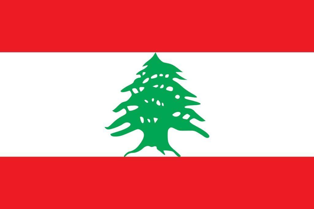 #Libanon
