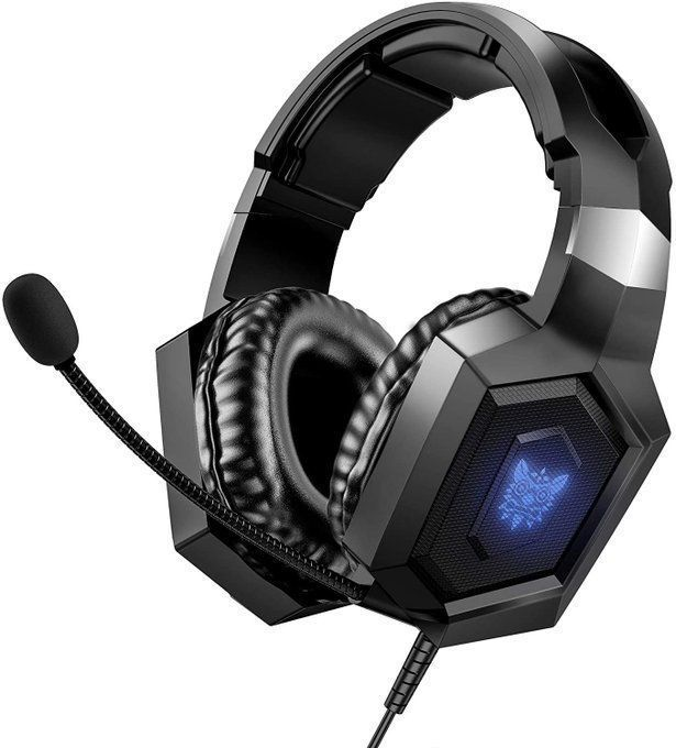 Gaming Headset for $17.54!  Use promo code; G9QSMGMF
