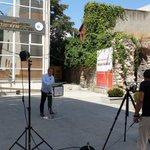 Image for the Tweet beginning: İstanbul Üniversitesi İletişim Fakültesini tercih