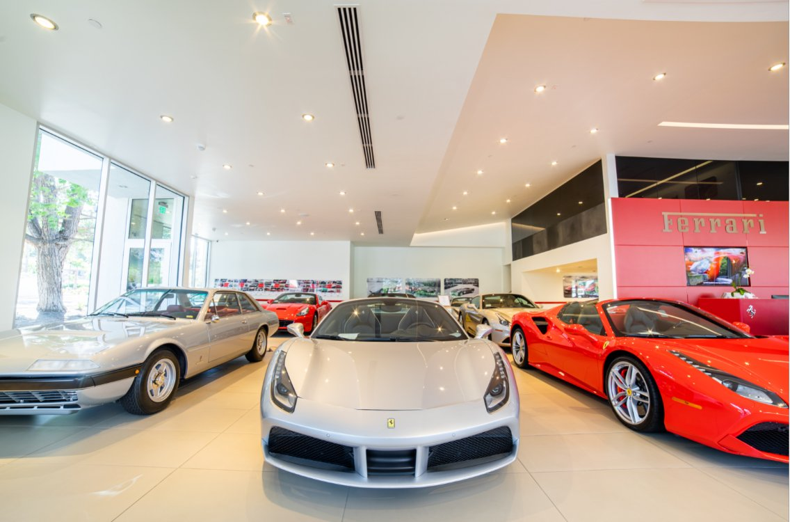 #TGIFerrari 🏎💨   #Ferrari #TGIF #FerrariNews #FerrariWestlake #488Spider #MadeInItaly #ExoticCars #CarLovers #California https://t.co/zUU1Y1pxor