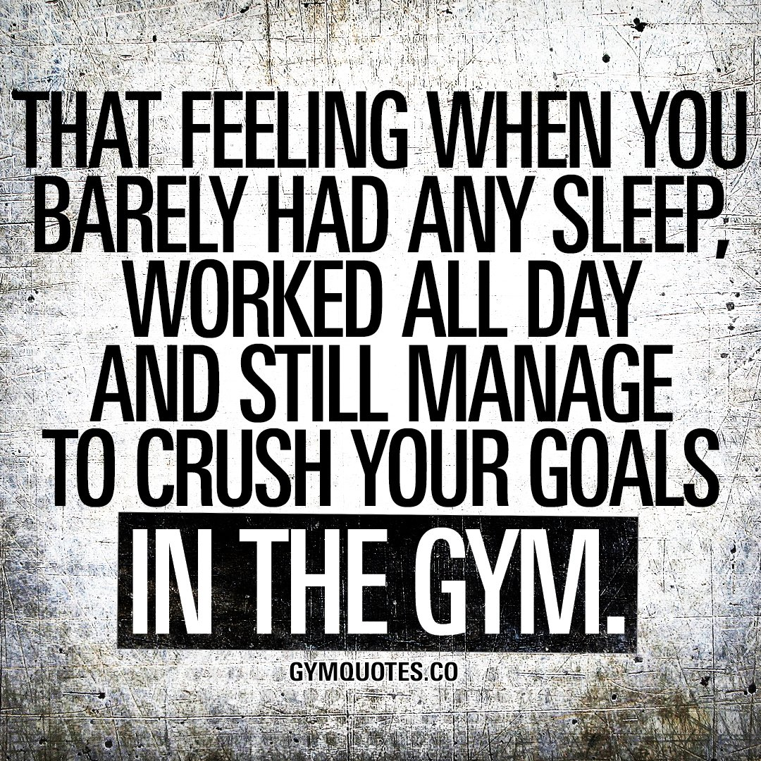 Gym Quotes Gymquotesco Twitter