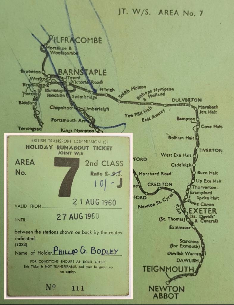 Ef LMcgWkAAvYwd?format=jpg&name=medium - Trains no more across the River Taw #5