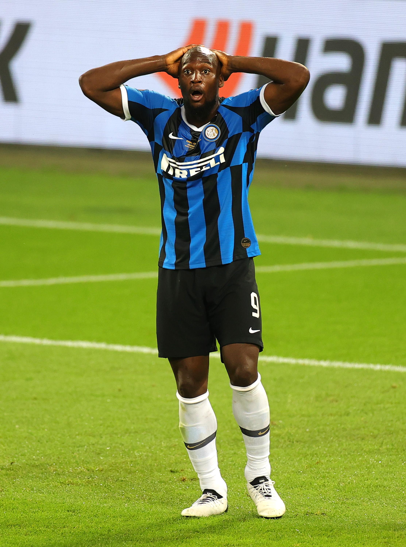 Didier Drogba speaks on Inter Milan striker Romelu Lukaku