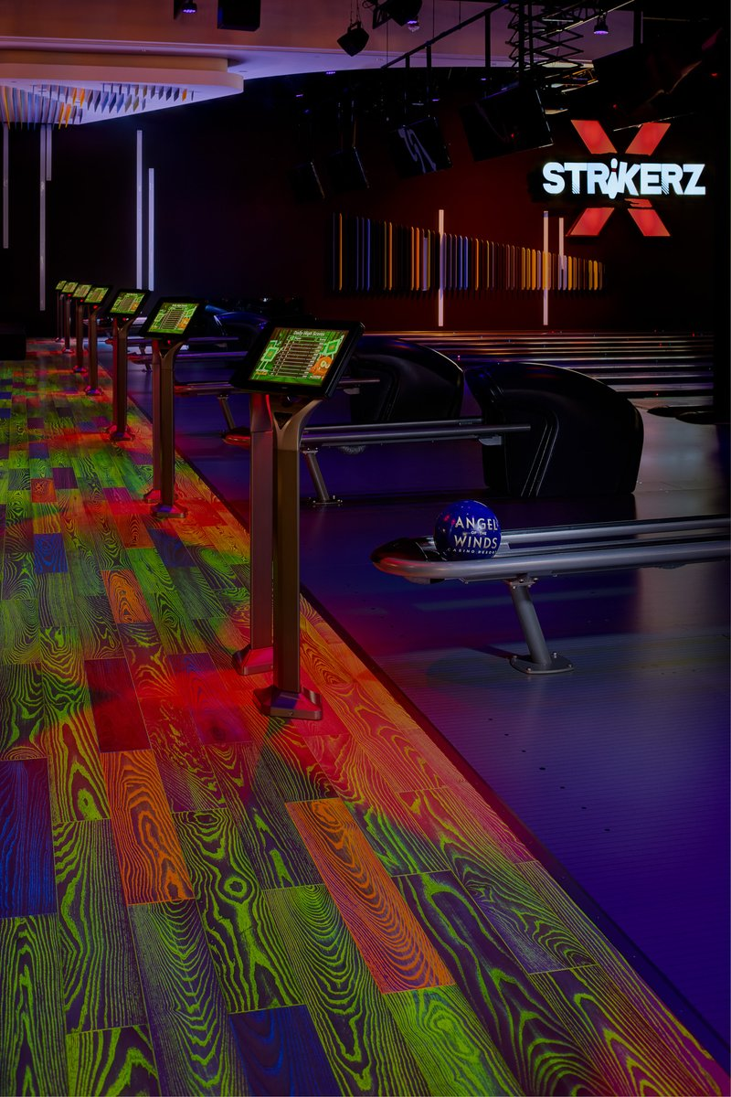Strikerz Bowling Leagues are OPEN for signups! Visit our website or use the link to learn more!  https://t.co/QyIes6Bn6E https://t.co/hyy7T83DlI