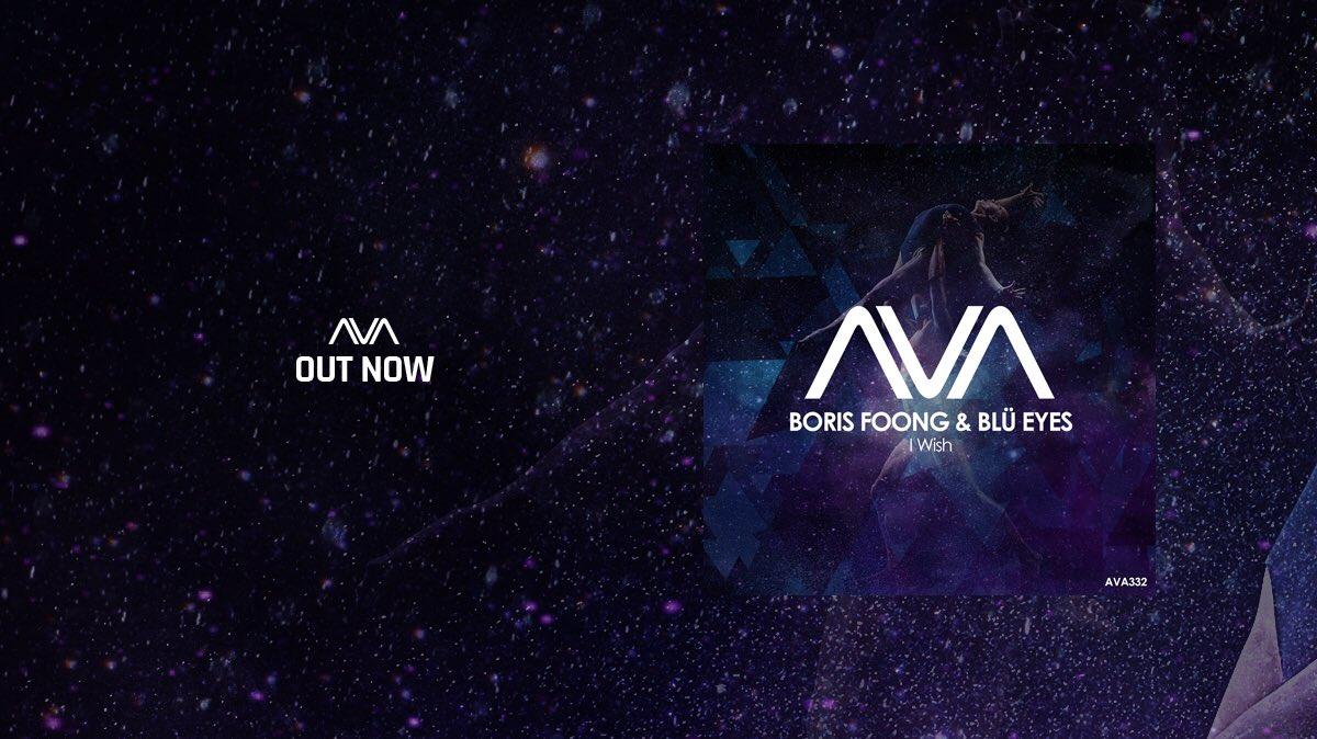 🎵 New Music [AVA] Boris Foong & BLÜ EYES - I Wish ✨  🎧 OUT NOW ➞ https://t.co/dquYS41VP3  @borisfoongdj @iamblueyesmusic #trance #trancefamily @BlackHoleRec https://t.co/W376xAlcv3